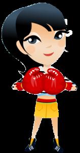 Cardio-boxing